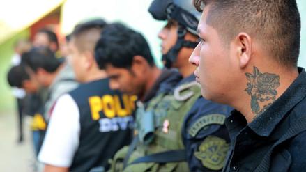 ¿Cómo enfrentar la delincuencia más organizada?
