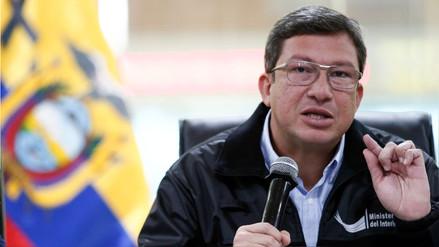 Ecuador confirmó el secuestro de dos ciudadanos en zona de frontera con Colombia