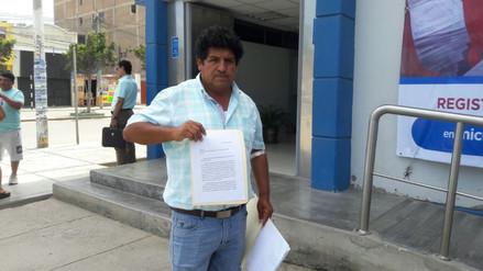 Ganaderos lambayecanos rechazan pago de detracción del 10 % a la Sunat