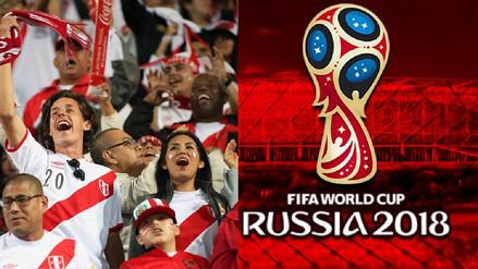 FIFA: Peruanos compraron 38,544 entradas para el Mundial de Rusia 2018
