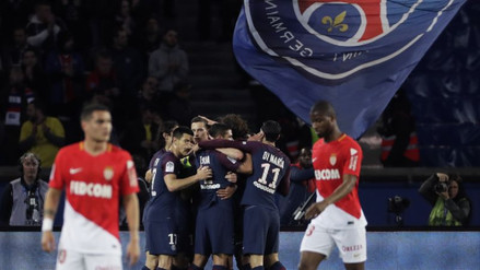 Mónaco reembolsará a sus seguidores el costo de sus entradas tras la goleada sufrida ante el PSG