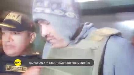 Padrastro acusado de agredir a niño de 4 años permanece detenido