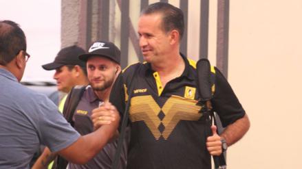 Carlos Silvestri fue anunciado como entrenador de la Selección Peruana Sub 17
