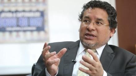 Rubén Vargas: