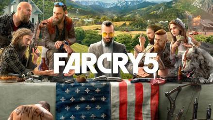 Lo bueno, lo malo y lo feo de Far Cry 5