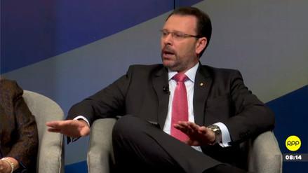 """Procurador brasileño del caso Lava Jato: """"Es inimaginable hacer una investigación a fondo sin colaboración eficaz"""""""