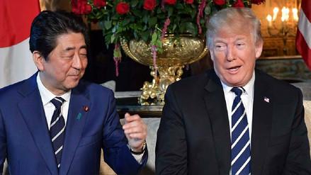 Trump dice que no le gusta el TPP y apuesta por los acuerdos bilaterales