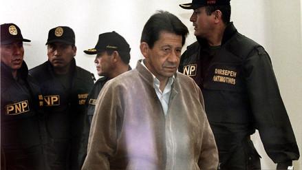 """Yaranga: Arresto domiciliario de terroristas es resultado de """"nuevas formas de lucha"""" de Sendero Luminoso"""