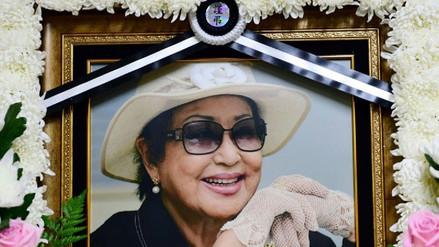 Historia de película: la actriz surcoreana que fue secuestrada por orden del padre de Kim Jong-un