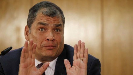 Moreno pidió investigar supuesta entrega de dinero de las FARC a campaña de Rafael Correa