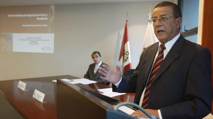 Lelio Balarezo se entregó a la justicia tras tres años prófugo