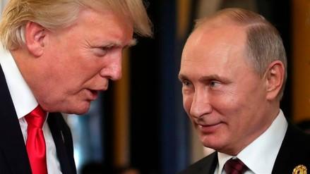 """Rusia advierte que adoptará sanciones """"dolorosas"""" contra EE.UU. y los países occidentales"""