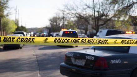 Difunden video de explosión ocasionada por el choque de un auto contra una casa en Texas