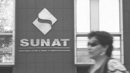 Sunat dejaría de recaudar S/16,498 mlls. este año por beneficios tributarios