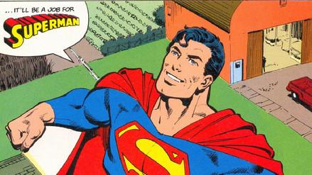 Superman: La fuerza del Hombre de Acero a sus 80 años