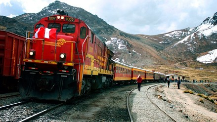 Bolivia: Esperamos una respuesta de Perú sobre el proyecto del Tren Bioceánico