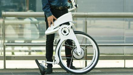 Bicicleta y software: cuando la innovación tecnológica se une al transporte eco-amigable