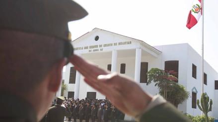 Constructores de túnel Chavín de Huántar fueron declarados Defensores de la Democracia