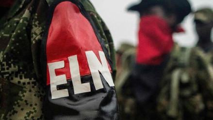 Ataque del ELN dejó sin luz a miles en la frontera de Colombia y Ecuador