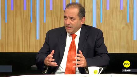 Córdova: Vamos a ser el ministerio de la microeconomía, los temas macro son del MEF
