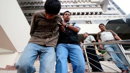 Ipsos | El 82% considera que la seguridad debe ser el tema principal en la campaña municipal en Lima