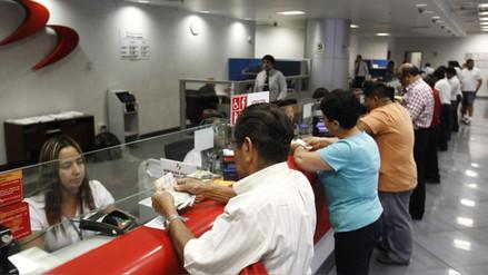BCR: Empresas y personas se endeudaron más por noveno mes consecutivo