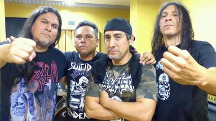 Sepulcro: Emblema del thrash peruano