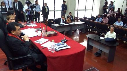 Fujimori: Colegiado B de la Sala Penal Nacional dejó al voto el pedido de impedimento de salida del país