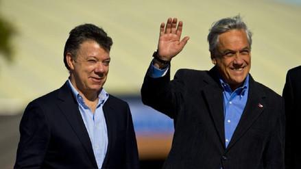 Chile se ofreció como colaborador para reanudar diálogo de paz entre Colombia y ELN