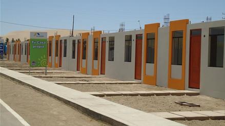 Conoce el proyecto que propone usar el 80% de la CTS para comprar vivienda