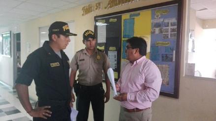 Policía investiga amenazas de muerte contra gerentes de José Leonardo Ortiz