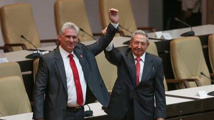 """Kim Jong-un envió """"cálidas felicitaciones"""" al nuevo presidente cubano"""