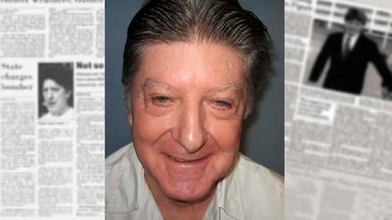 Alabama ejecutó a preso de 83 años que asesinó a un juez con un paquete bomba