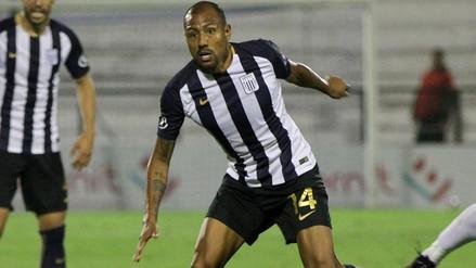 Luis Ramírez estará fuera de las canchas hasta después del Mundial