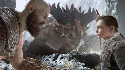 God of War sale hoy a la venta: las claves del esperado videojuego