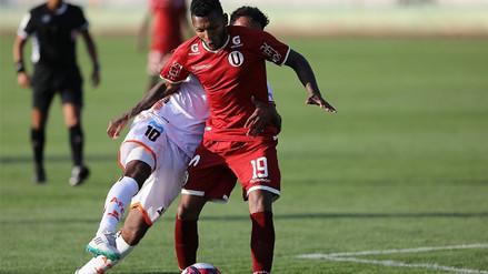 Universitario cayó 4-2 a manos de Ayacucho FC y volvió a la zona de descenso