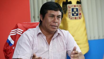 Alcalde de San Juan de Lurigancho: