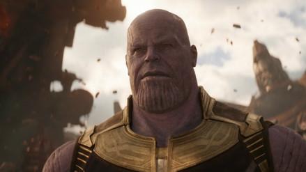 """Avengers Infinity War"": 5 historias donde Thanos salvó al universo"