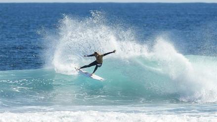 La ESA medirá el cambio climático marino con tablas de surf y un satélite