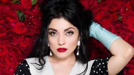 Mon Laferte regresa al Perú para concierto en el Parque de la Exposición