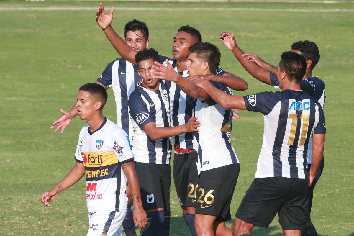Alianza Lima buscará levantar cabeza tras la derrota con Junior ante Sport Rosario