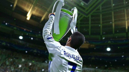 PES se queda sin la Champions