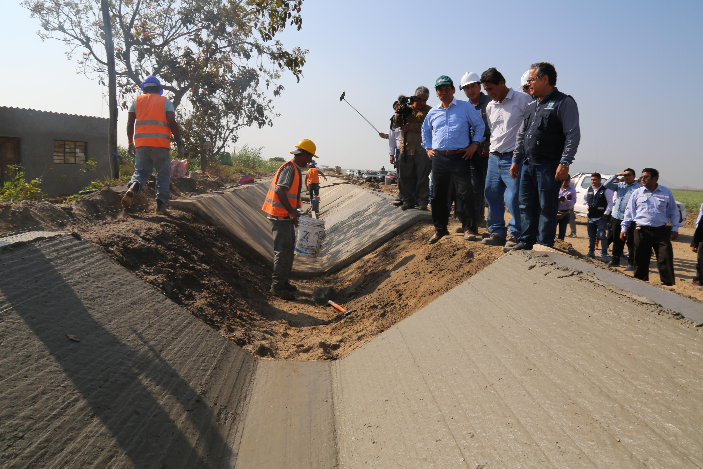 MEF proveerá personal a los gobiernos regionales para ejecutar la reconstrucción