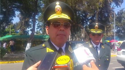 Policía se mantiene vigilante en Olmos ante posibles protestas