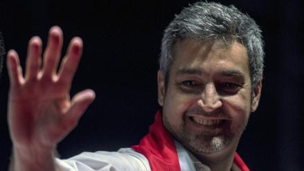 El derechista Mario Abdo Benítez ganó las elecciones presidenciales en Paraguay