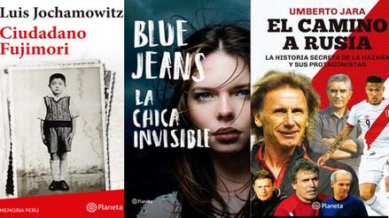 Diez obras para celebrar el Día del Libro