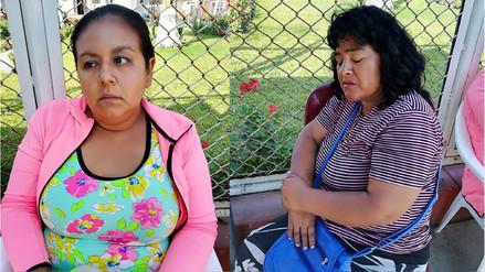 Mujeres intervenidas con objetos prohibidos en penal El Milagro