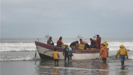 Informalidad de embarcaciones pesqueras artesanales es alta en la región