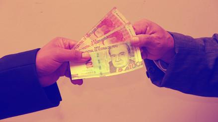 Ipsos   El 57% de peruanos cree que la corrupción es el principal problema del país