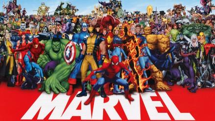 """""""Infinity War"""": 10 cómics de Marvel para leer en el Día del Libro"""